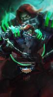 Wallpaper Phone Venom Squad Mobile Legend By Fachrifhr On Deviantart