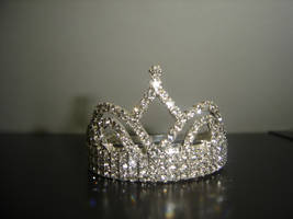 Small Crown Stock 1 by coldstock