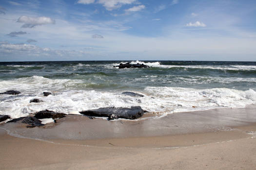 Beach Stock 09
