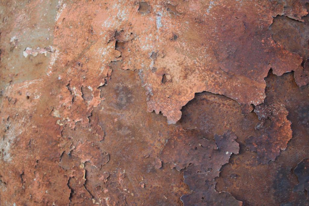 Rust Texture Rust texture 03 by hyper-a Rust