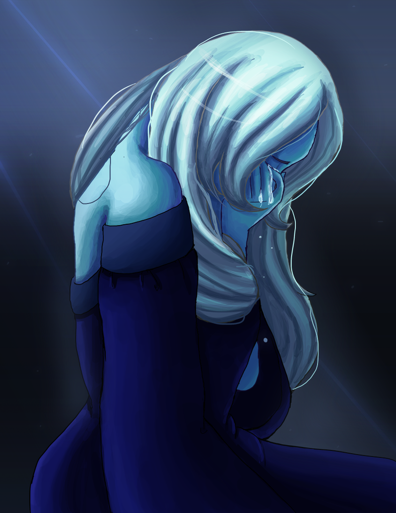 Blue Diamond is a close second favorite for me. Maybe I just like the blue gems. (I also like Sapphire and Blue Pearl a lot)