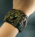 Dragon Vein- Wristband 2