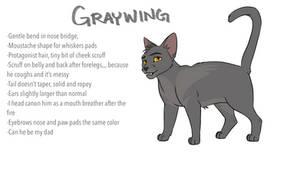 Graywing