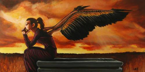 Purgatory Angel