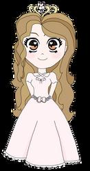 ..:Chibi Princess Tara:.. by PriincessTara