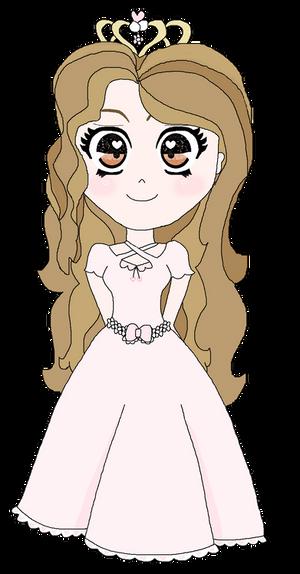 ..:Chibi Princess Tara:..