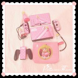 ..:My Nintendo Switchy!:.. by PriincessTara