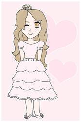 ..:Pink n' Pearls:.. by PriincessTara