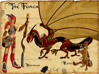The Forca