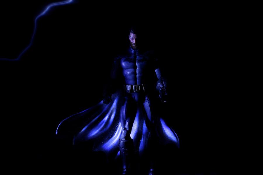 Batman by x15136x