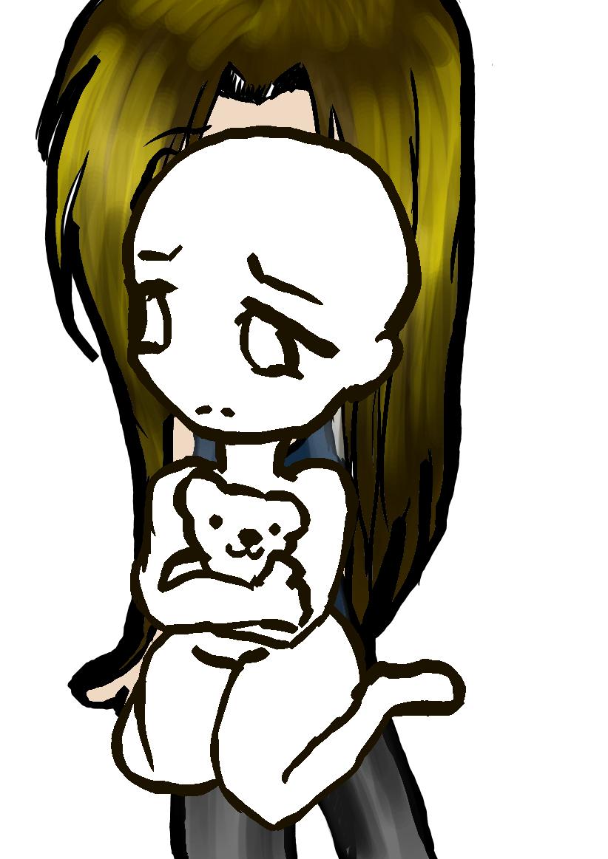 Sad in the inside | Arckifejezések | Pinterest | Anime ...  |Anime Sad Base