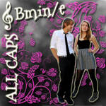 All caps cover contest2 by maryhappyface