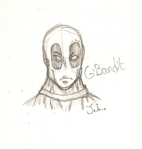 Request: G'Bandit by Jane2Audron