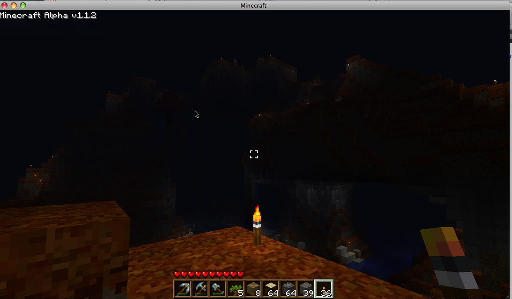 Oh, how I love Minecraft by Jane2Audron