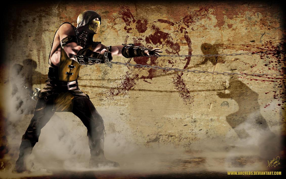 Mortal Kombat X - Who's Next? by ARCrebs
