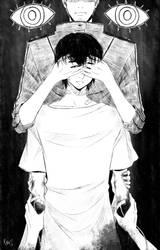In my head by yuki-k
