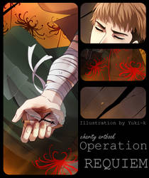 Operation Requiem: Despair by yuki-k