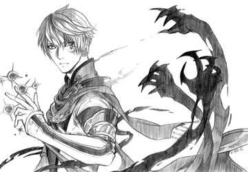 Revelation online: Nemuru by yuki-k