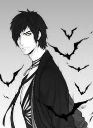 Blade and Soul: Sourei by yuki-k