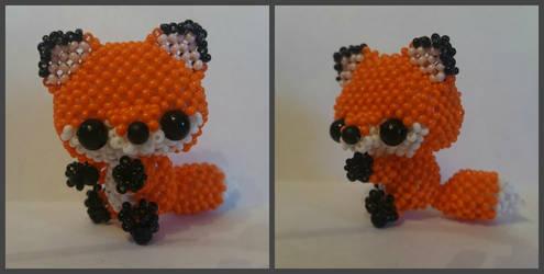 Foxy by Baran9606