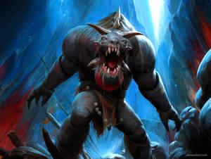 Cave Ogre