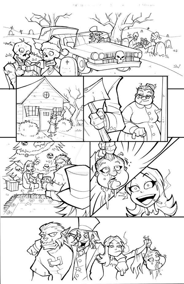BVS 3 Backup Story, Page 2 by stratosmacca