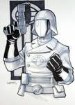 Cobra Commander Commish