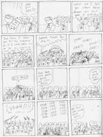 julius caesar pt 11 by ferret2honey
