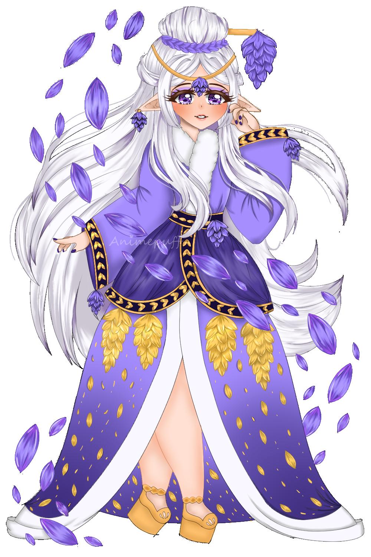 Nadeshiko (Annie)