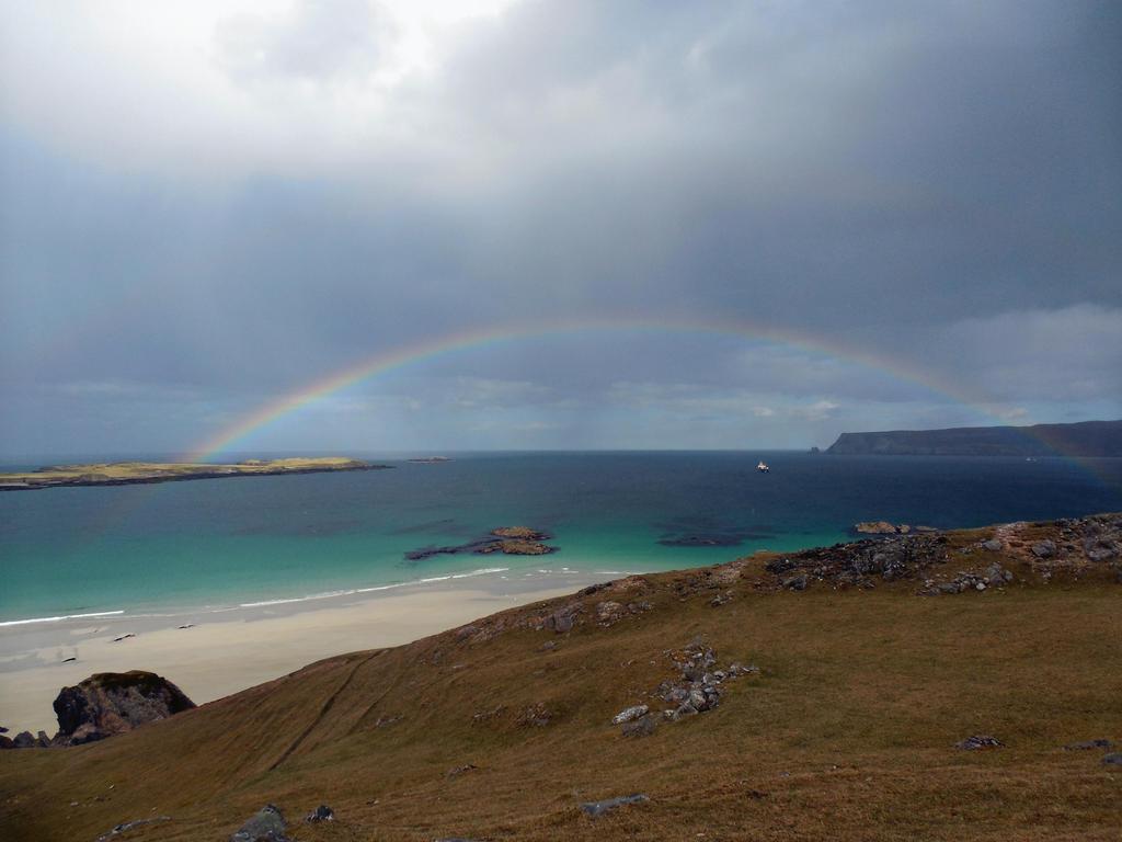 small ship rainbow Whiten head by merearthling on DeviantArt