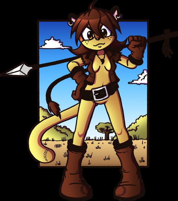 ::BID:: Puma CLOSED by FOX-POP