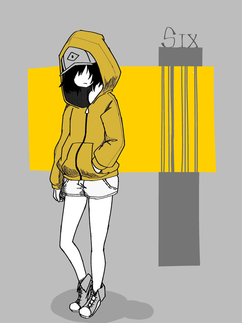 Six by lsyin95