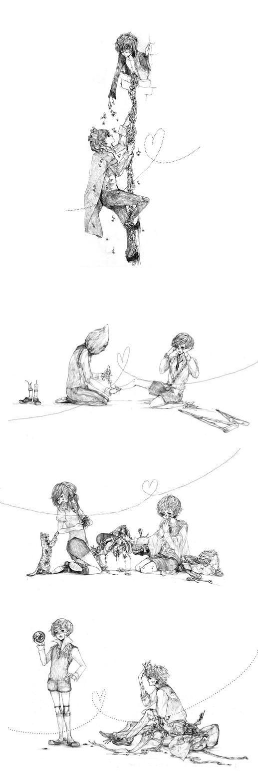 fairy tales by nnnnnnnnnnnnnnn