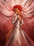 Blood Bride Beauty