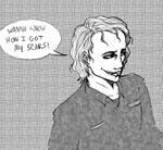 Joker - Arkham