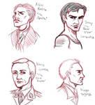 IB Sketches