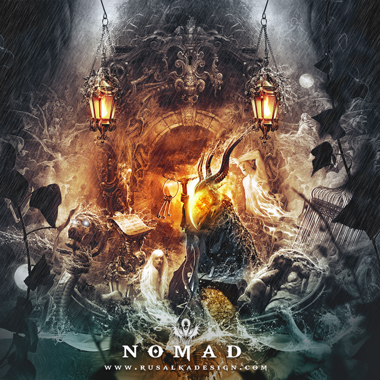 Nomad by RusalkaD