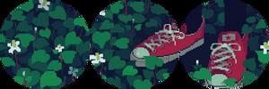 f2u pixel plants divider !