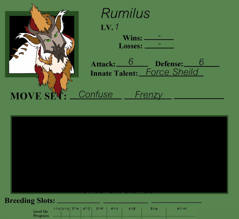 Rumilus