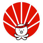 AUNSW mascot comp - octopus