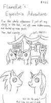 FlameRat's Equestria Adventure #002