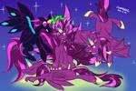 [2016 Nightmare Night special] Tons of FlameRat