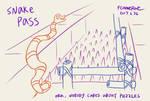 Common sense in Snake Pass