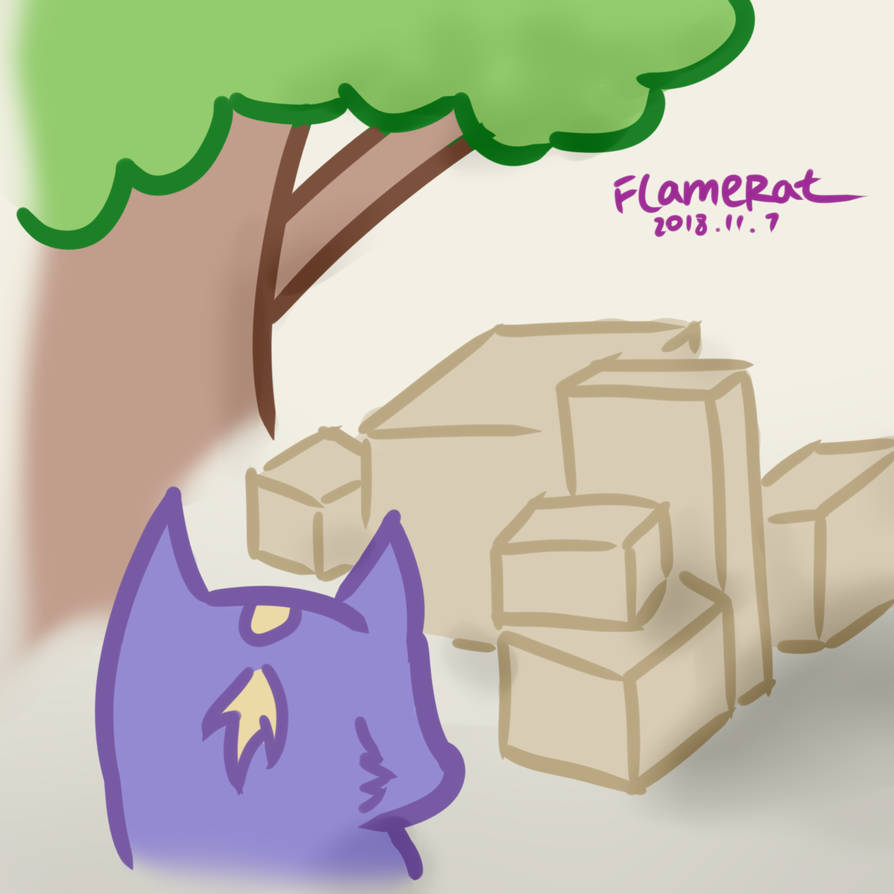 1111stuffs3 by FlameRat-YehLon