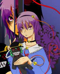 A Komeiji Halloween