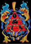 Bill Cipher - weirdmageddon