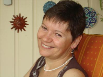 manette64's Profile Picture