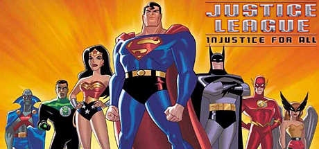 Justice League: Injustice For All Steam Banner by SuperpanArts