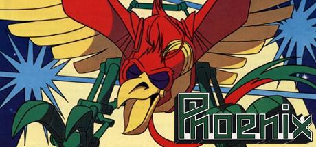 Phoenix Steam Banner by SuperpanArts