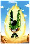 OMG It's Super Perfect Cell